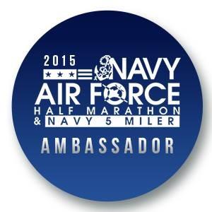 NAF Half Ambassador