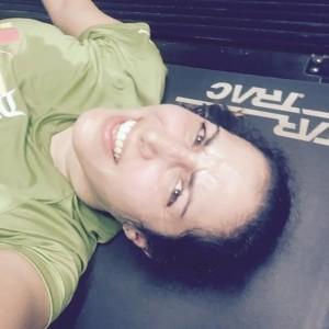 treadmillsixselfie